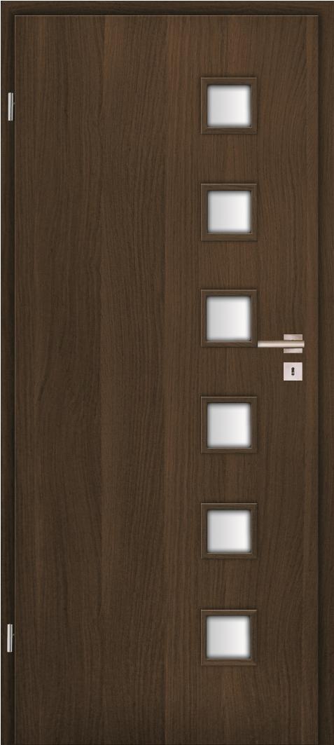 Drzwi w sam raz