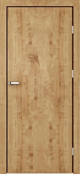 Drzwi w skandynawskiej odsłonie