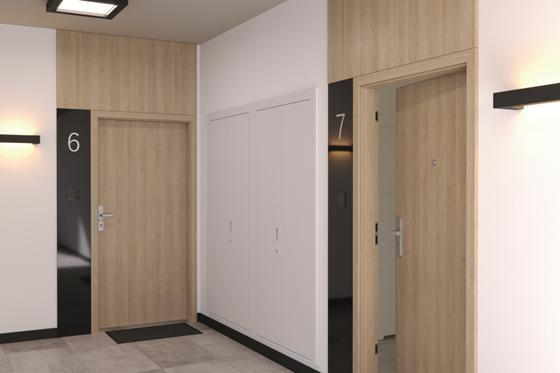Drzwi wejściowe, które zachwycą od progu