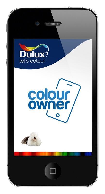 Dulux Let's Colour Studio
