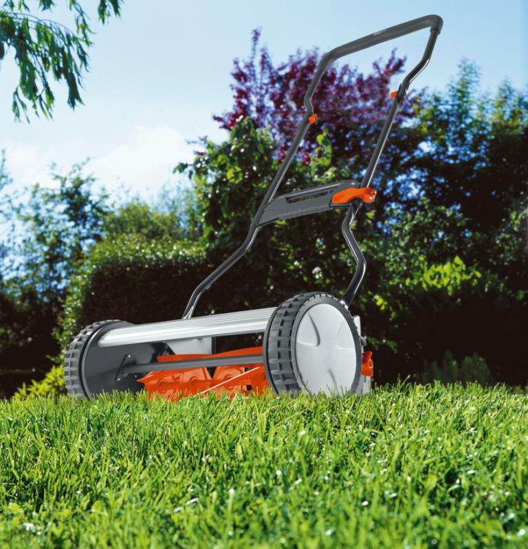 Ekologiczne i ekonomiczne kosiarki do małych ogrodów
