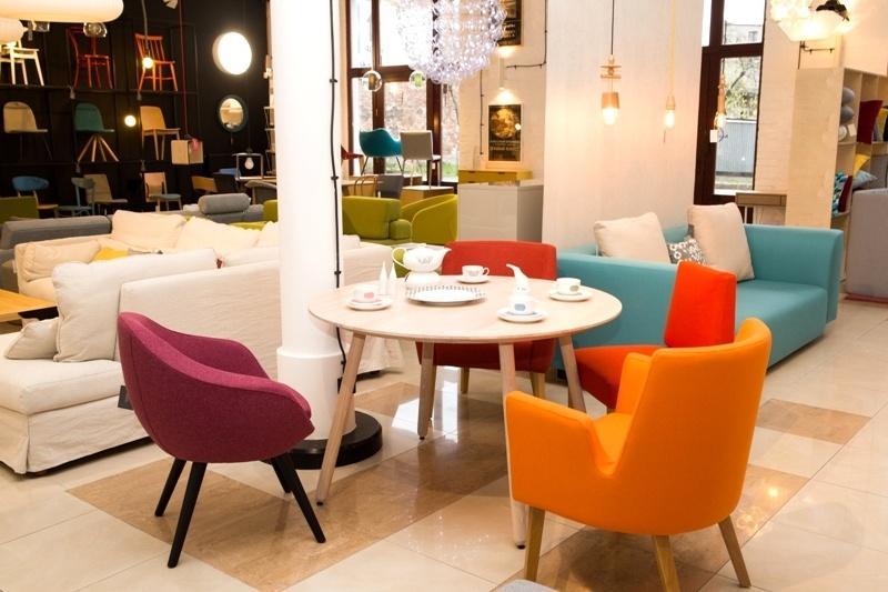 Euforma – największy showroom z polskim designem
