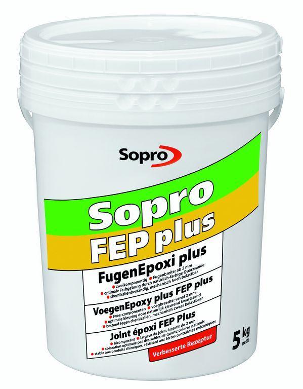 FEP Plus – fuga na miarę potrzeb profesjonalistów