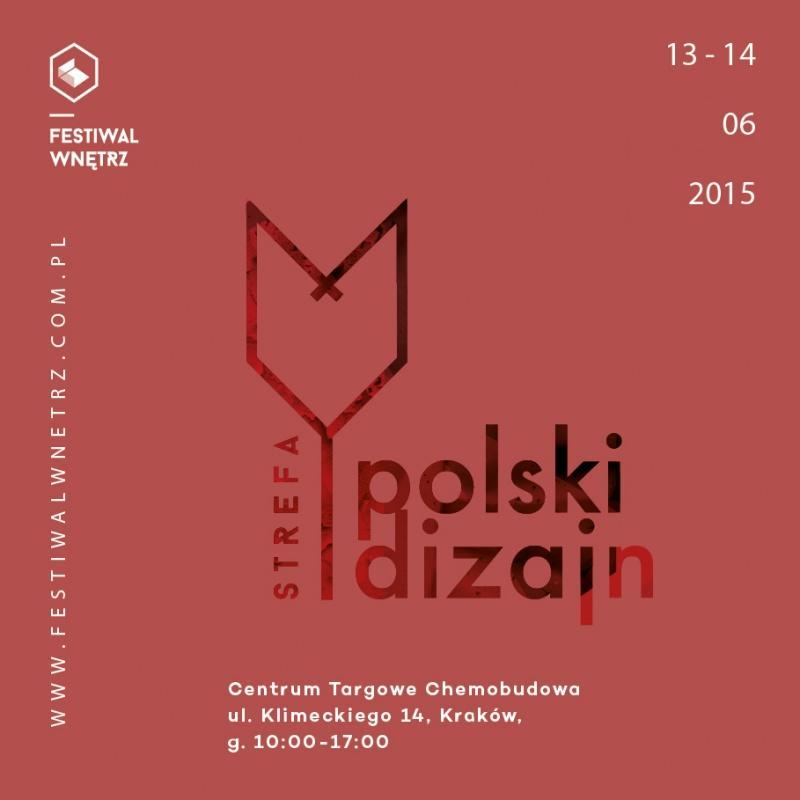 Festiwal Wnętrz 2015 w kolorze Marsala