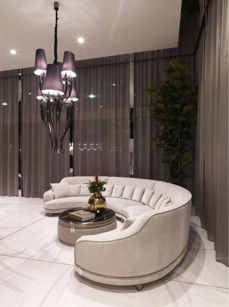 Galeria Heban prezentuje nowości Visionnaire Home po Salone del Mobile 2016