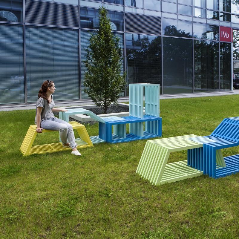 Gdyńskie projekty na festiwalu Łódź Design