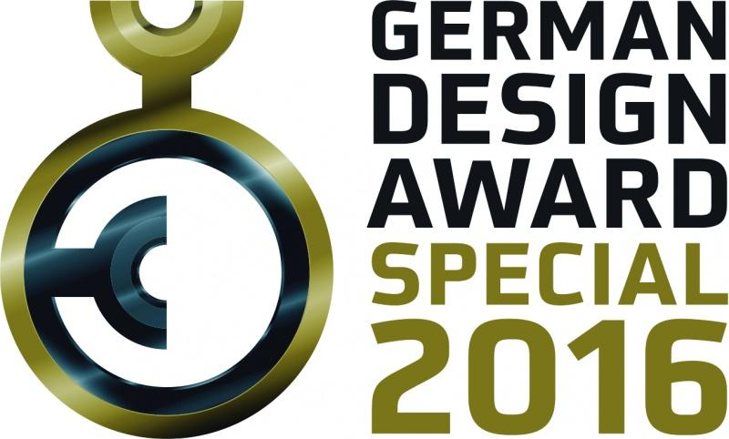 German Design Award 2016 dla umywalek Kaldewei