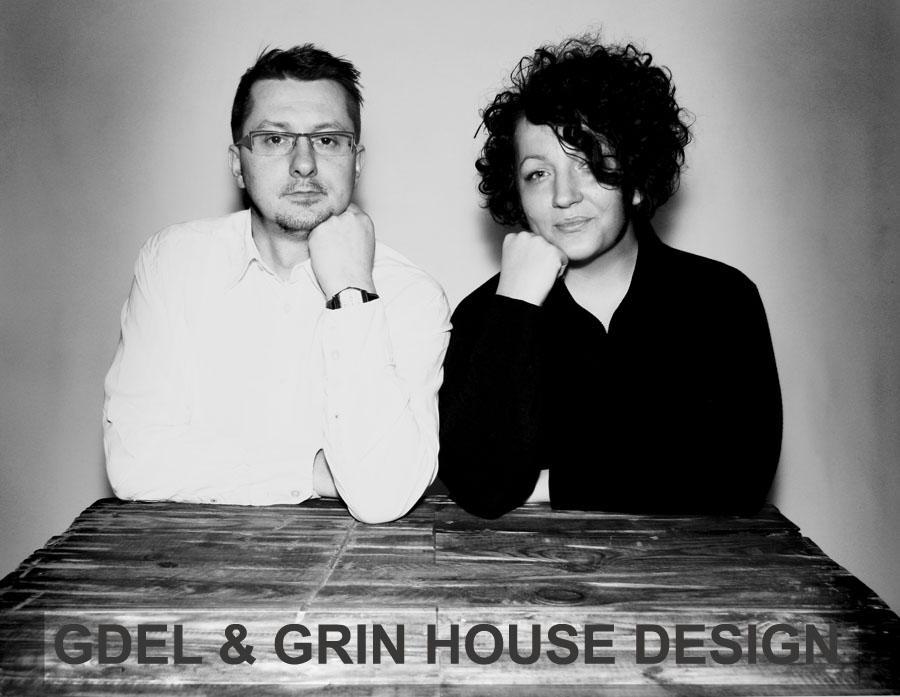 Grin Design Eco Line, czyli bajka o Kopciuszku