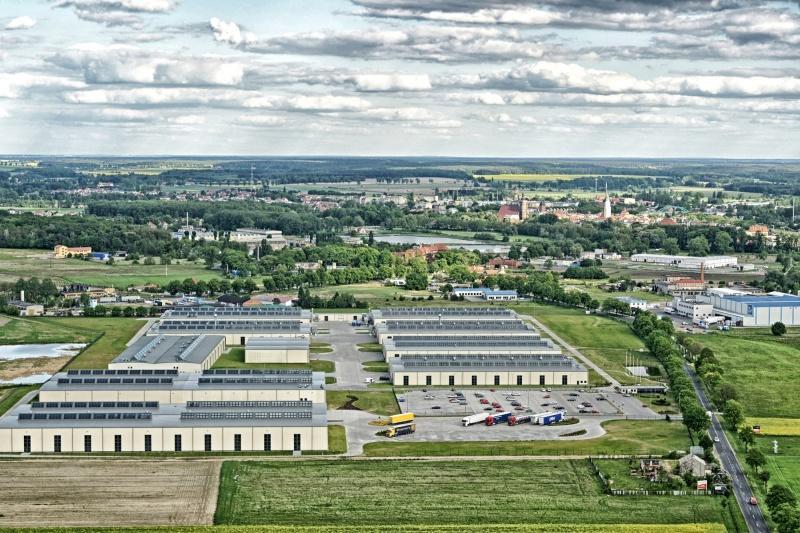 Grupa VELUX i spółki siostrzane planują dalszy rozwój produkcji i wzrost zatrudnienia w Polsce
