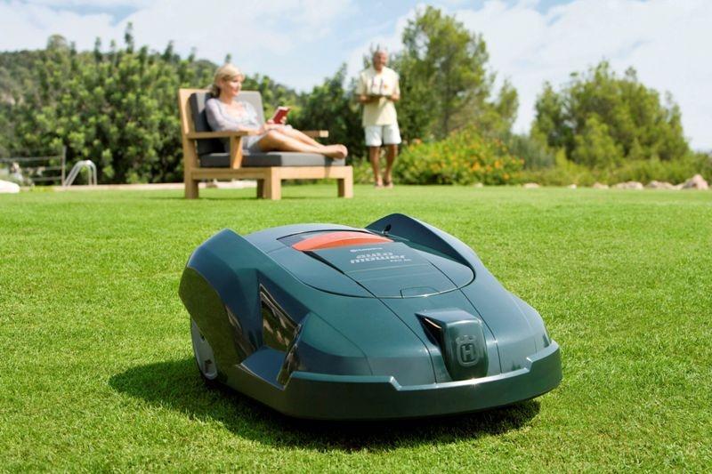 Husqvarna Automower® obchodzi swoje 20 urodziny! Niech w Twoim ogrodzie zagości wygoda, cisza i nowoczesność