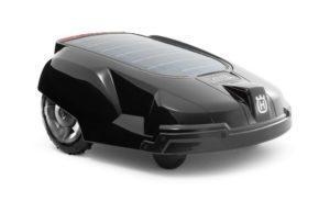 Husqvarna AB - Autmower Solar Hybrid (2)