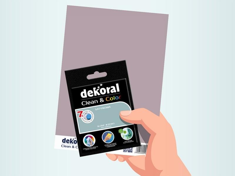 Idealny kolor dla Twojego wnętrza
