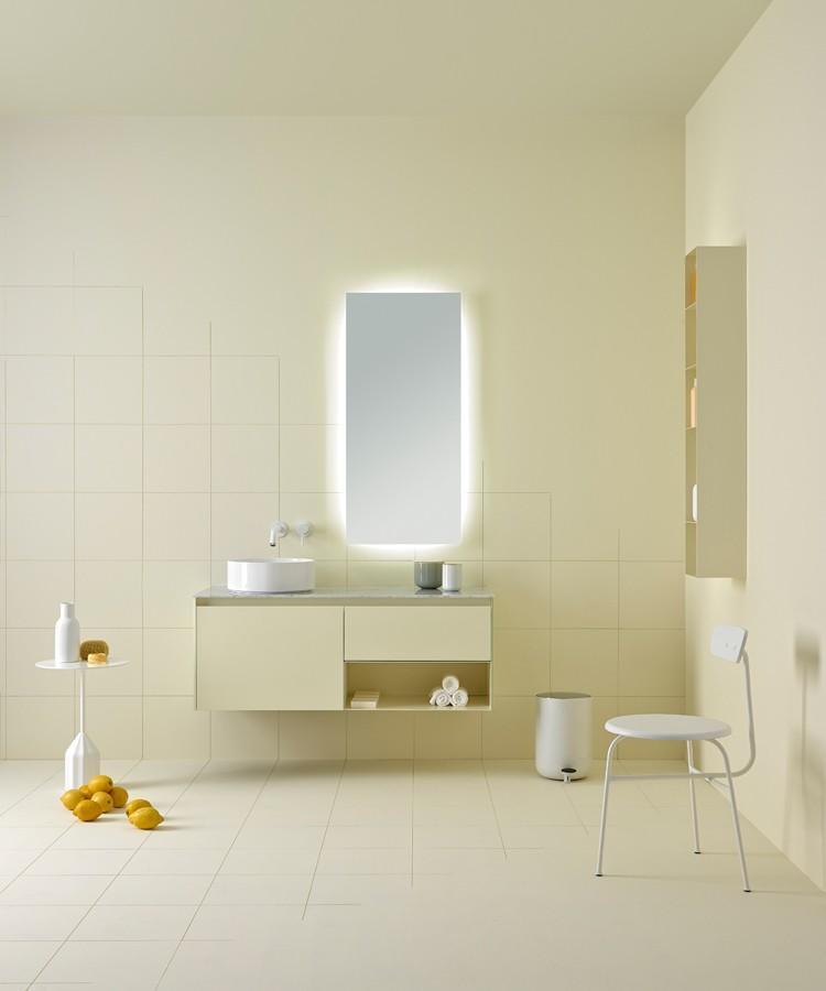 Inbani prezentuje najnowsze trendy w aranżacji łazienki