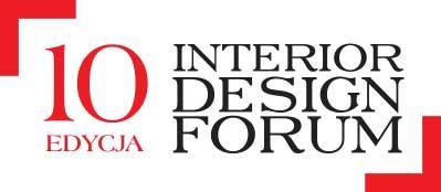 Interior Design Forum – targowy jubileusz