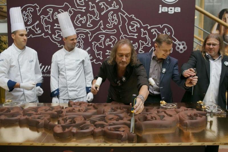 Jaga Art Studio,  czyli władcy ciepła