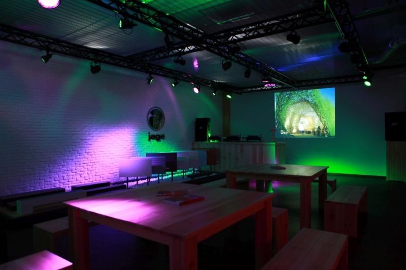 Jaga Art Studio – przestrzeń interakcji