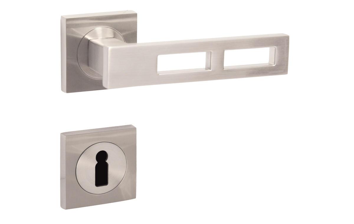 Jak dopasować klamkę do drzwi