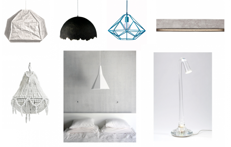 lampy toto design