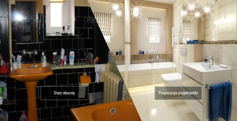 Jak urządzić małą łazienkę? Praktyczny poradnik krok po kroku