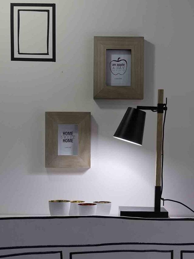 Jaką lampę wybrać nad stół jadalny?
