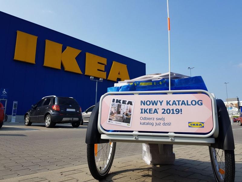 Katalog IKEA 2019 po raz pierwszy w Rzeszowie