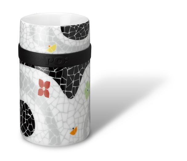 Katalońskie inspiracje - kubki Ring Mug Barcelona marki PO: