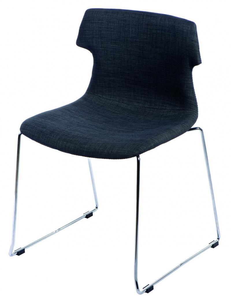 Kiedy design idzie w parze z wygodą. Propozycje krzeseł i stołków barowych firmy D2.
