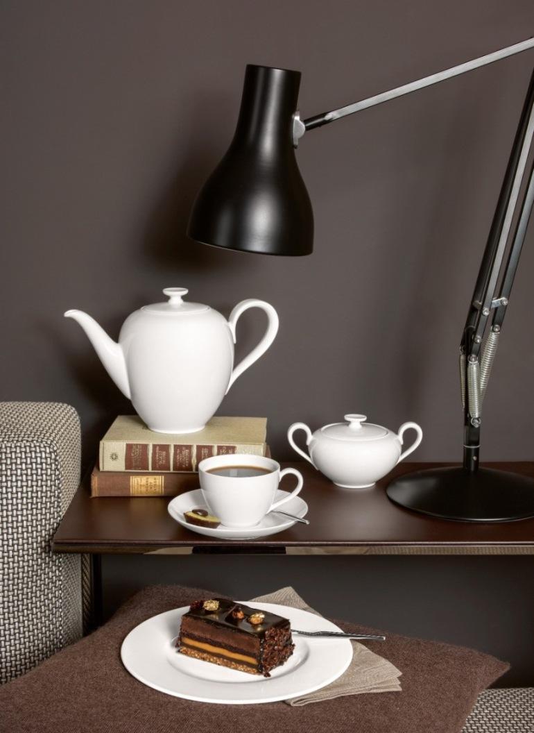 Porcelana stołowa firmy Villeroy & Boch