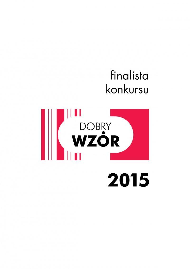 KLUDI – finalistą konkursu Dobry Wzór