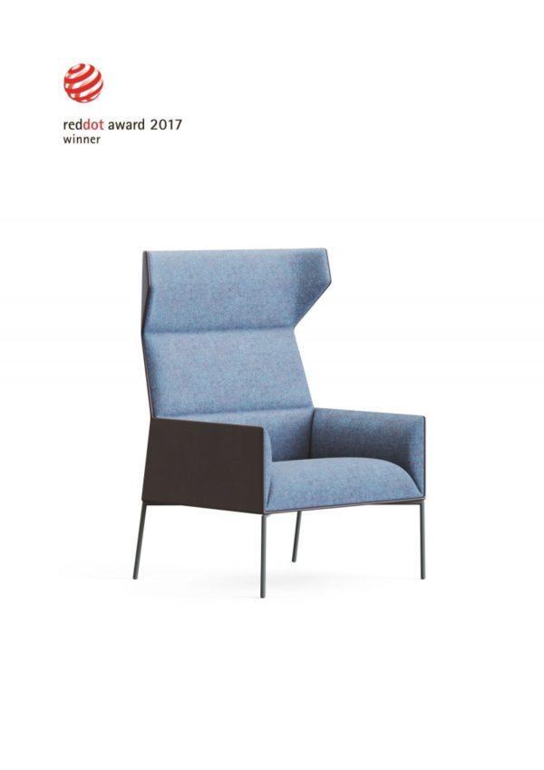 Kolekcja Chic Air wyróżniona Red Dot Award 2017