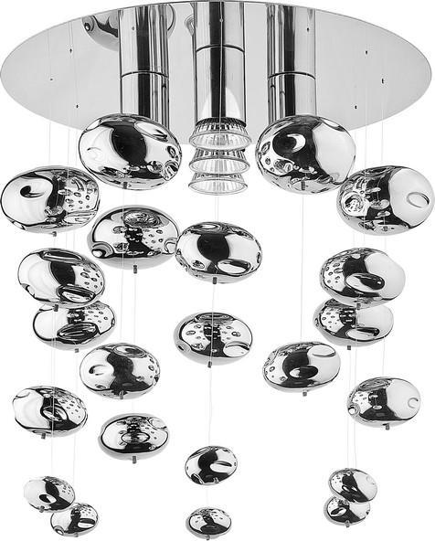 Kropla światła, czyli lampy Salva marki Nowodvorski Lighting