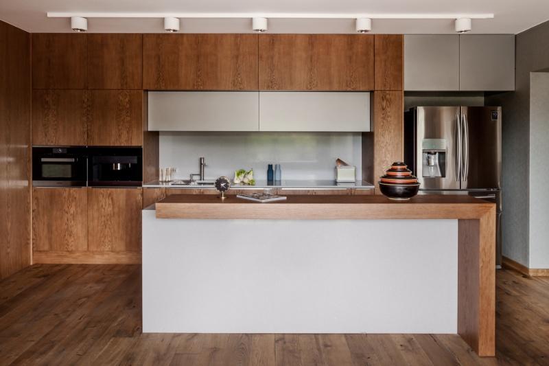 Kuchenny minimalizm - Z5