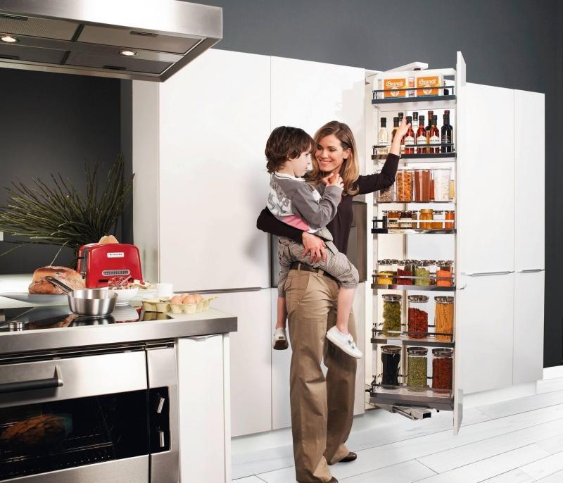 Kuchnia dla małych i dużych