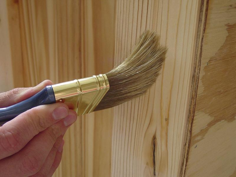 Kupujemy środki do ochrony drewna na zewnątrz