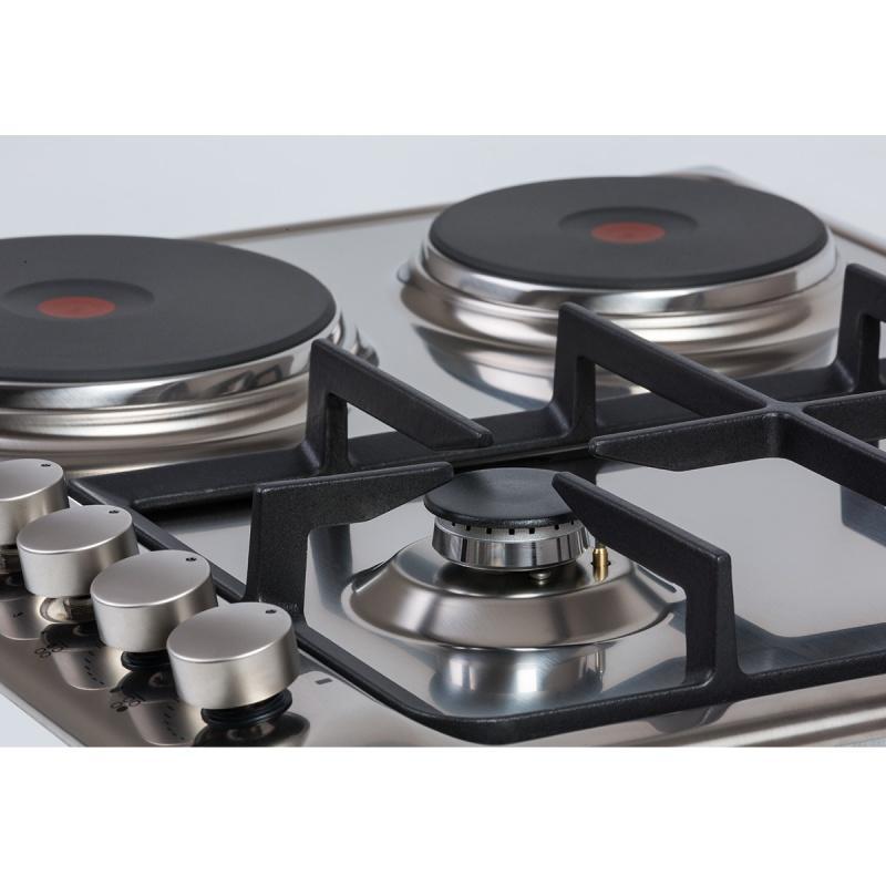 Łatwe gotowanie nawet przy problemach z prądem czy gazem