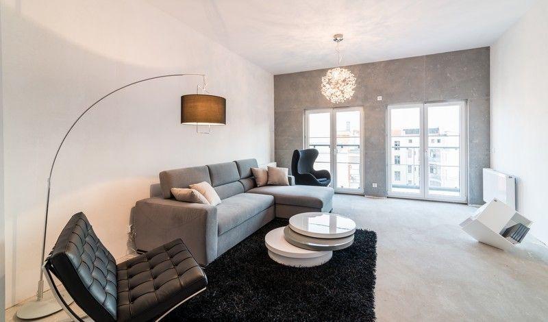 Loftowy styl w Twoim mieszkaniu?