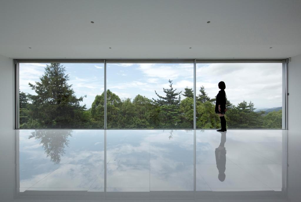 M Residence – ascetyzm na sposób japoński