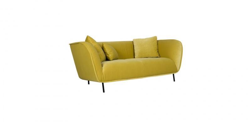 Maja pozwoli nam odpocząć – nowa sofa od SITS