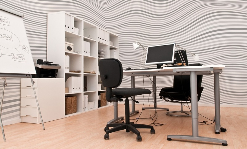 Małe biuro może być wielkie