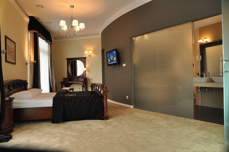 Mebin dla hoteli