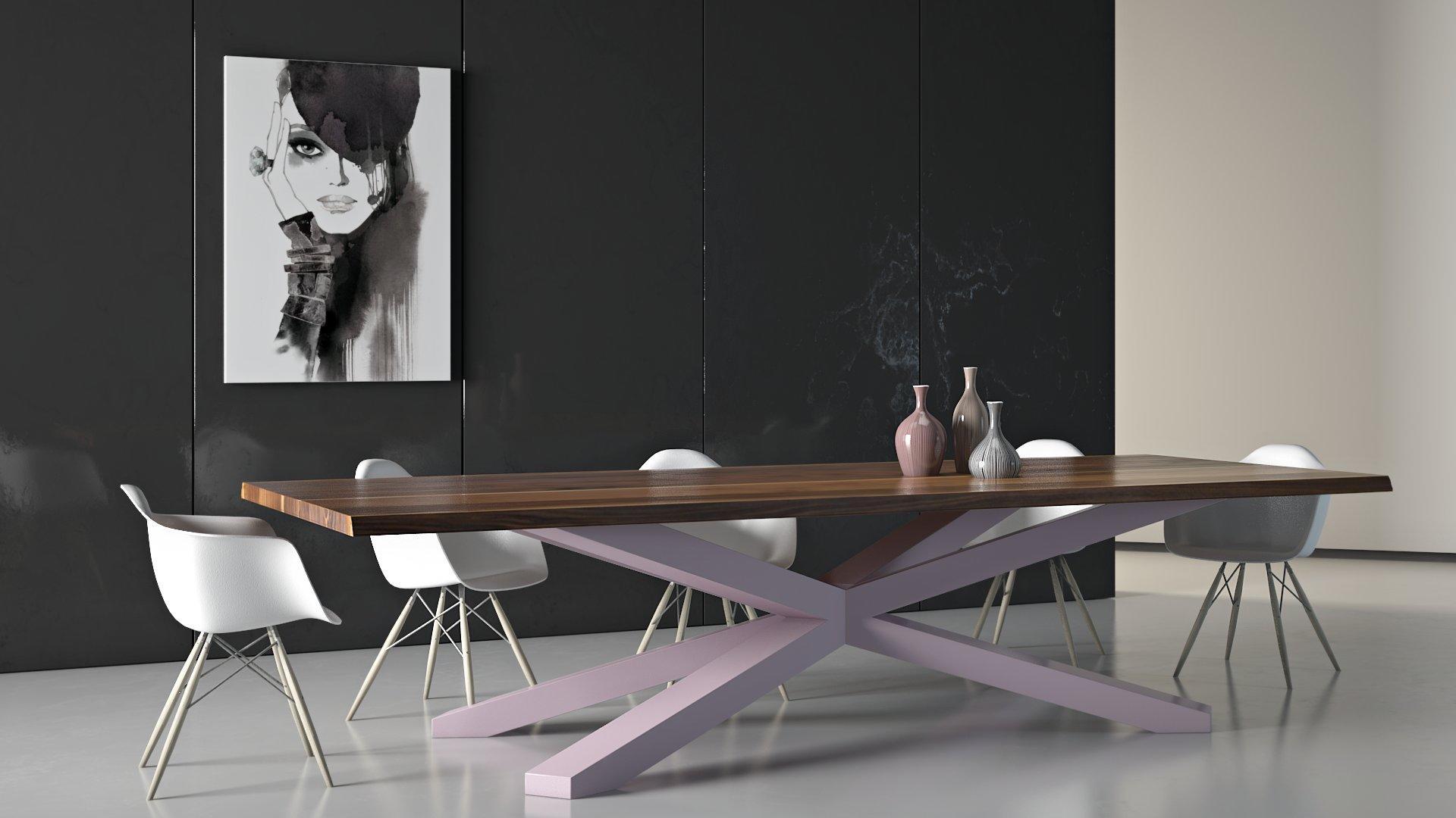 Metaform – nowa marka personalizowanych mebli debiutuje Le Pukka Concept Store