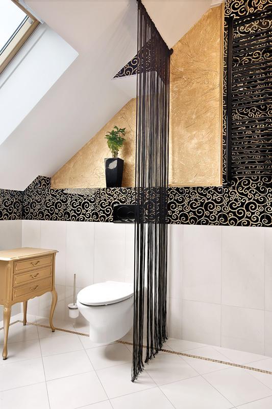 Mozaika do łazienki
