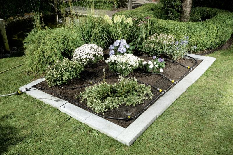 Nawadnianie ogrodu. Od czego zacząć?
