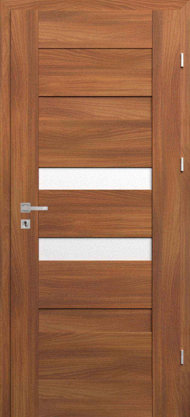 Nowa marka drzwi wewnętrznych Sentis w salonach RuckZuck
