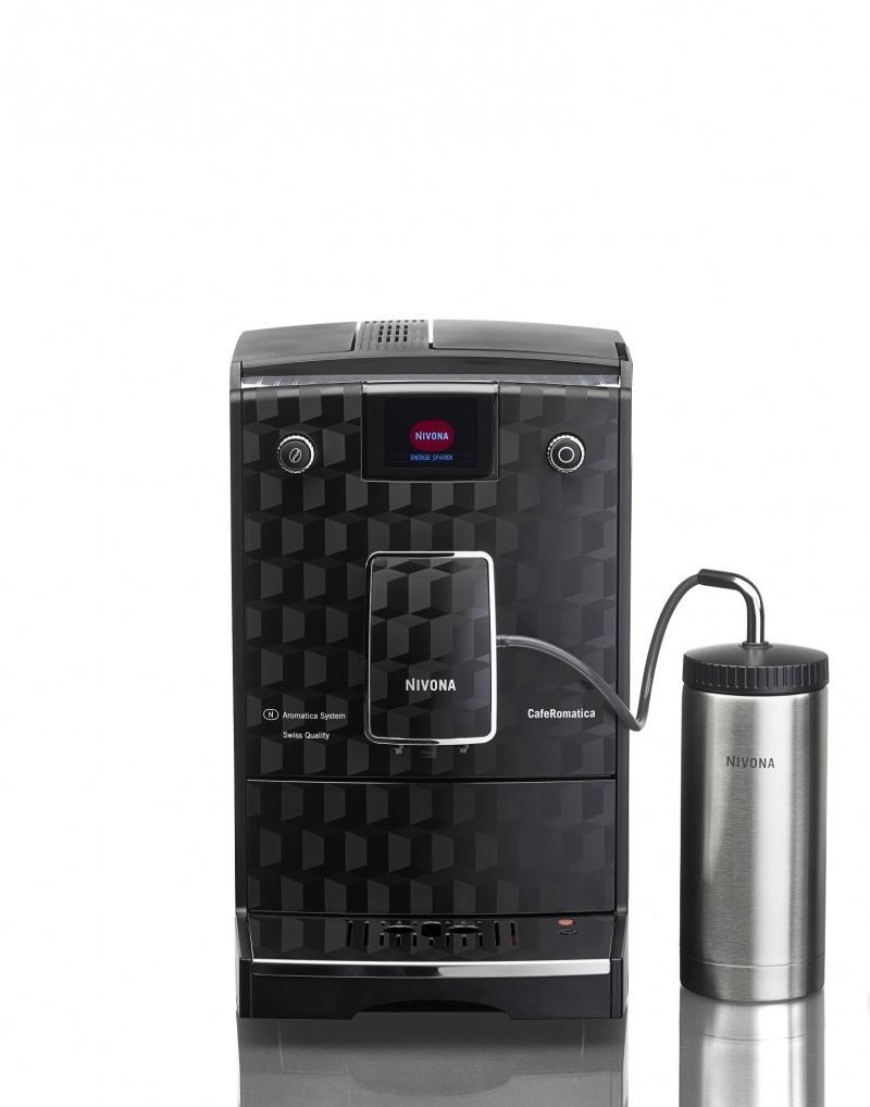 Nowe ekspresy Nivona CafeRomatica z linii 700 – nowy wymiar kawy