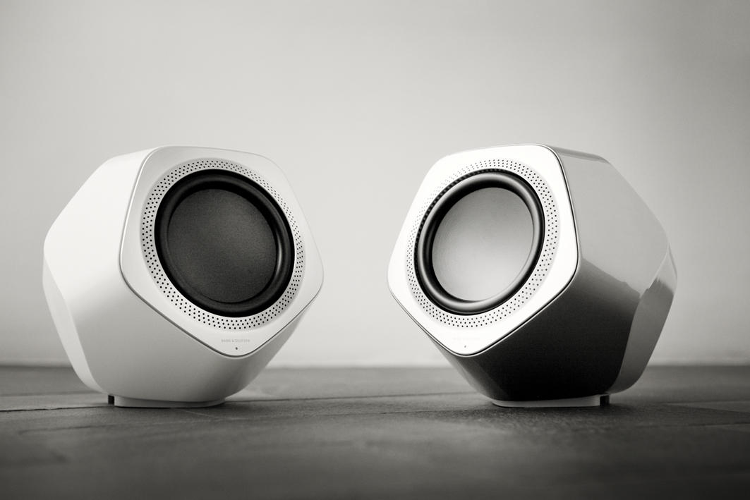 Nowe modele głośników Bang&Olufsen