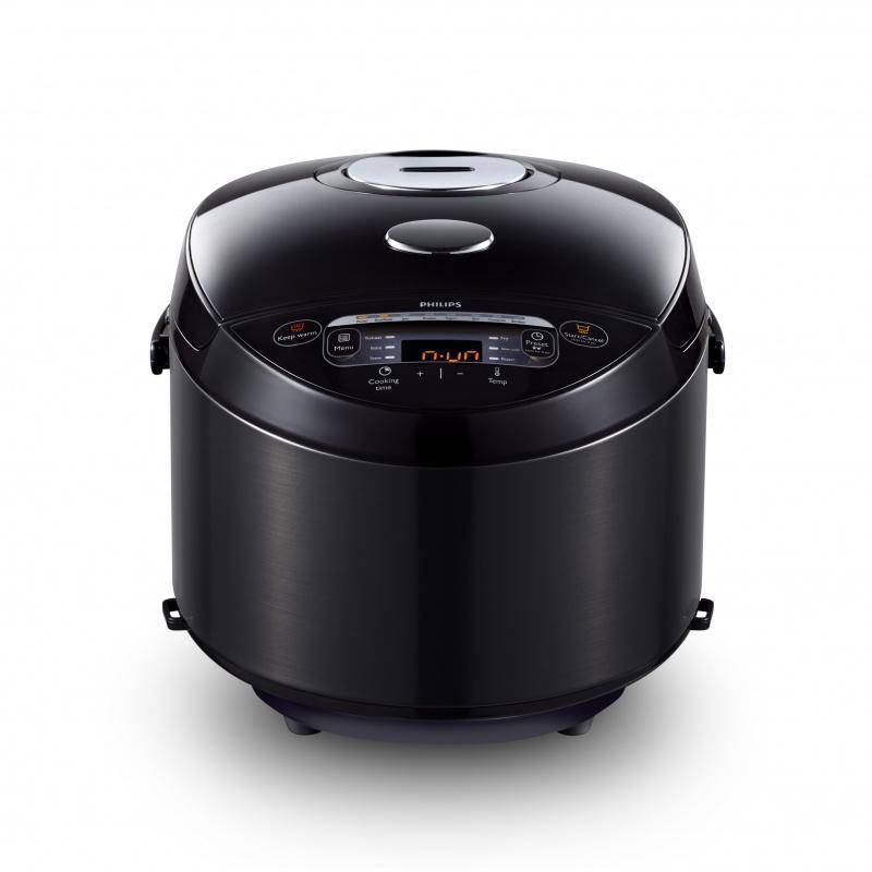 Nowe modele Multicookerów Philips
