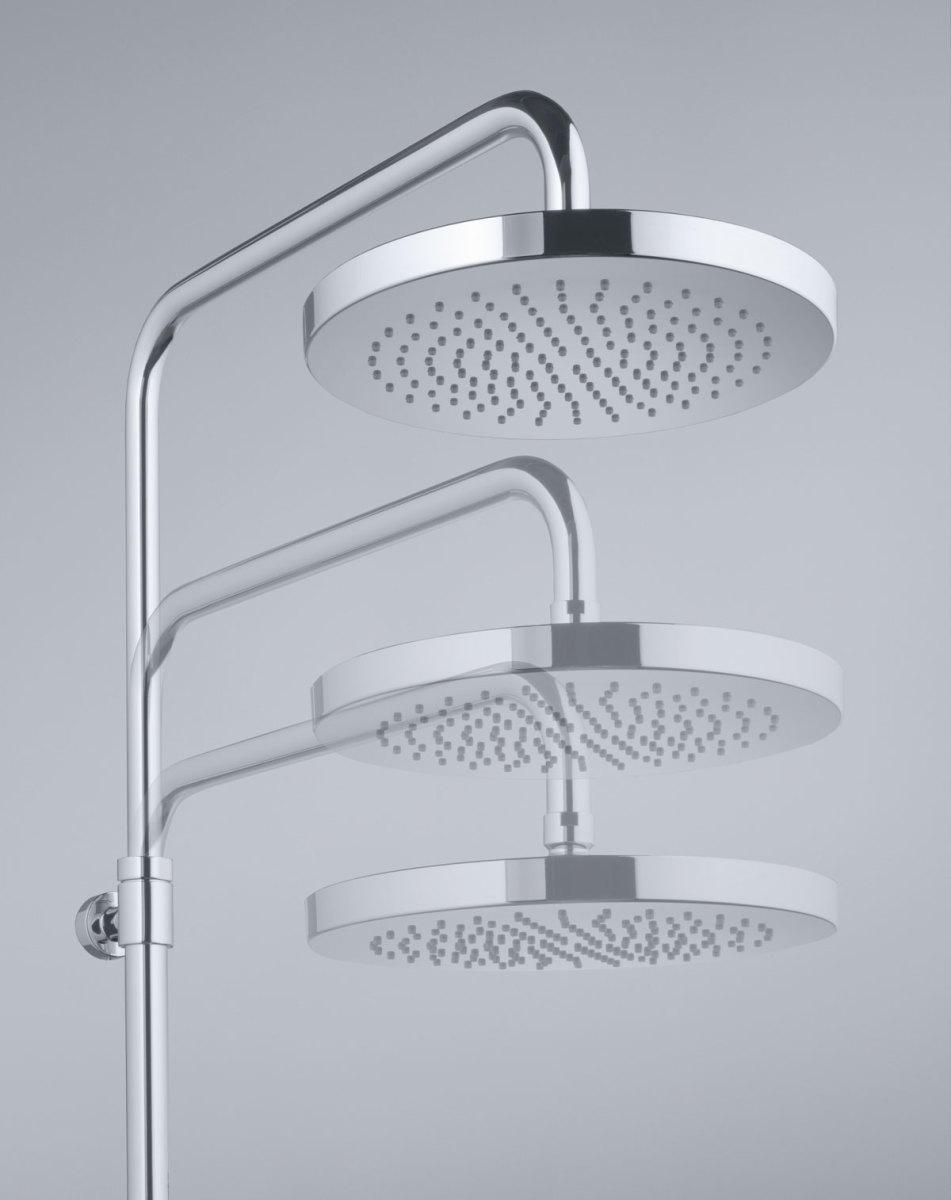 Nowe możliwości Kludi Dual Shower System