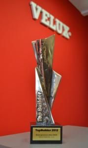 TopBuilder 2013 dla VELUX