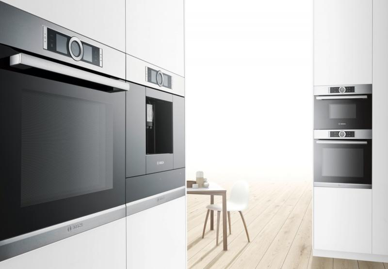 Nowe piekarniki Bosch Serie | 8 – innowacyjna technologia i perfekcja w każdym calu